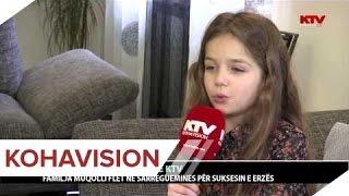 getlinkyoutube.com-EXPRESS - ERZA MUQOLI - YLLI KOSOVAR I FRANCËS NË KTV