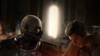 getlinkyoutube.com-STAR WARS™: The Old Republic™ - 'Deceived' Cinematic Trailer