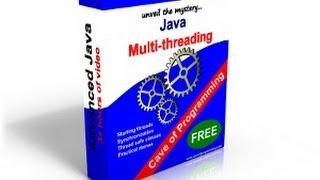 getlinkyoutube.com-Advanced Java: Multi-threading Part 1 -- Starting Threads