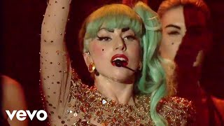 getlinkyoutube.com-Lady Gaga - Just Dance (Gaga Live Sydney Monster Hall)
