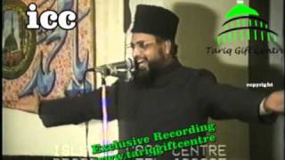 getlinkyoutube.com-Mufakir-e-Islam Allama Qamar-uz -Zaman Azmi.  Tasawwuf kiya hay ..pt2.