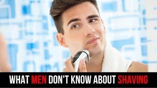 शेविंग टिप्स   दाढ़ी बनाने से पहले जरूर जाने   Shaving Tips and Techniques for Men In Hindi width=
