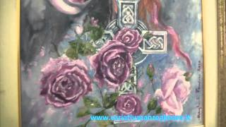 CARIATI (Vescovado) Mostra di pittura 15-07-2011