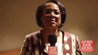 H.E. U. Joy Ogwu - Champion of Change - World Women Global Council