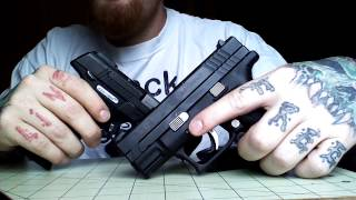 getlinkyoutube.com-Ruger sr9c vs Springfield xd9sc