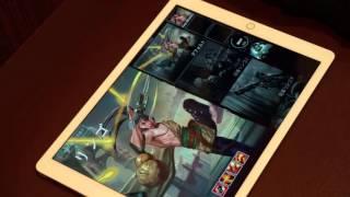 getlinkyoutube.com-【実機レビュー】iPad Proがきた!ポーチ,Kindle,Vainglory,所感,カメラについて