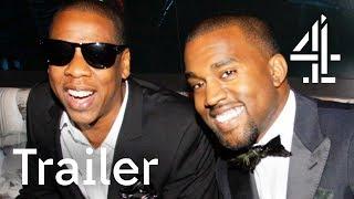 TRAILER | Public Enemies: Jay-Z vs Kanye | Monday 10pm
