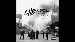 Kriss Kross ft Chris Brown TJ Luva Boy & Young Blacc (ATTACK THE BLOCK MIXTAPE OHB)