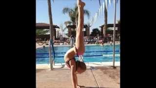 getlinkyoutube.com-Top 10 Most Flexible Dancers