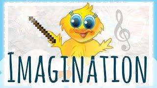 "getlinkyoutube.com-"" Imagination "" - Sqaishey Song"