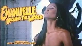 Emanuelle Around The World (1977 Sexploitation Italian) width=