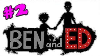 getlinkyoutube.com-CONTINÚAN LAS AVENTURAS DEL ZOMBIE QUE HACE TWERKING! | Ben and Ed - Parte 2