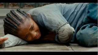 getlinkyoutube.com-Karate Kid (2010) - Pelea del Señor Han (o como se llame)