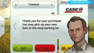 getlinkyoutube.com-Farming Simulator 14 best cheat