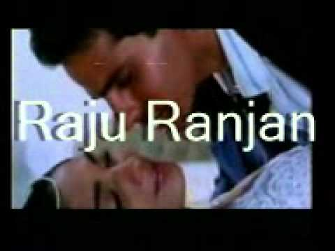 tumhe dekh dil dharkata hai_Hindi Love story Movie _Aashqui (1990)
