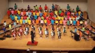 getlinkyoutube.com-宮崎市立大宮小学校 4年生 合奏「パイレーツ・オブ・カリビアン」