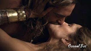 getlinkyoutube.com-Saxa & Gannicus II Perfect Couple