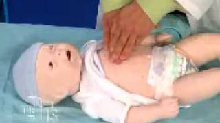 getlinkyoutube.com-How To Perform CPR on a Baby with Dr. Jim Sears