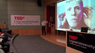 getlinkyoutube.com-TED Крис Лонсдейл - Как выучить любой язык за 6 месяцев