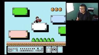 getlinkyoutube.com-Pasar Mario Bros 3 en 3 minutos???? Secreto A Prueba!!!!EPICO!