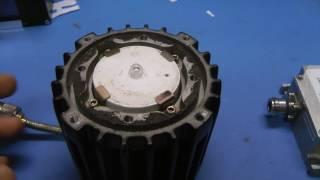 getlinkyoutube.com-WASP 250 RF-excited plasma lamp teardown