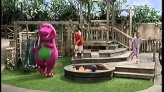 getlinkyoutube.com-Barney's Numbers! Numbers! (VHS Version)