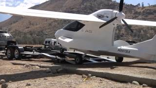getlinkyoutube.com-Icon A5 Aircraft Corporate Sizzle