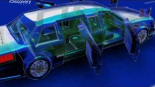 getlinkyoutube.com-Presidential Limousine