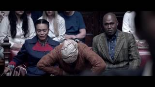KALUSHI SOUNDTRACK: THE METERS #MARCHFREESTYLE17 TRAILER