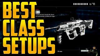 Black Ops 3: Best Class Setups - Black Ops 3 Multiplayer Class Setup Guide