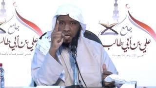 getlinkyoutube.com-خبر وفاة الشيخ صالح الحمودي وماذا قال عنه الشيخ علاء المباركي متأثراً