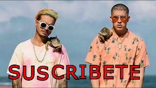 Reggaeton y Trap Latino REMIX 2018