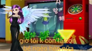 getlinkyoutube.com-Avatar musik: tự truyện purin
