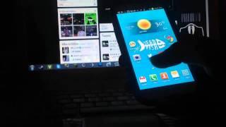 حل مشكلة ظهور الشاشة السوداء عند الإتصال لأجهزة الأندرويد