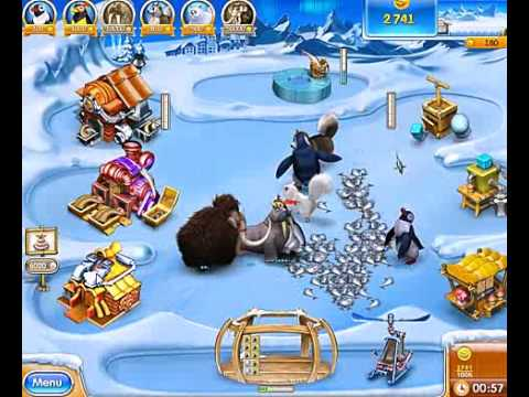 games farm frenzy 3 ice age free