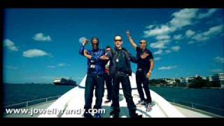 loco remix jowell y randy ft wisin y yandel (letra)