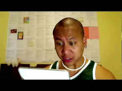 Filipino Receiving Compliments Tutorial by Mikey Bustos