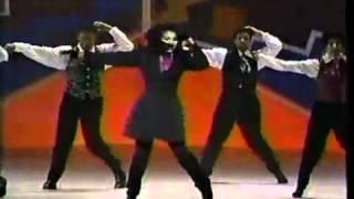 getlinkyoutube.com-Janet Jackson   Escapade AMA's '90