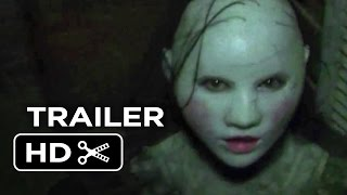 getlinkyoutube.com-The Houses October Built Official Trailer #1 (2014) - Horror Movie HD