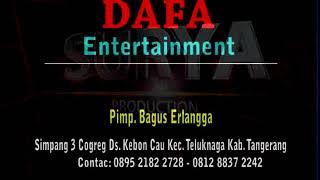 DAFA MUSIC_PANDANGAN PERTAMA_DUO CABERAWIT width=