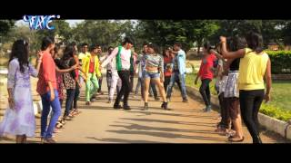 getlinkyoutube.com-Handle Mar Deb इंजन मोबिल फेकेलागी  - Hukumat - Bhojpuri Hot Songs 2015