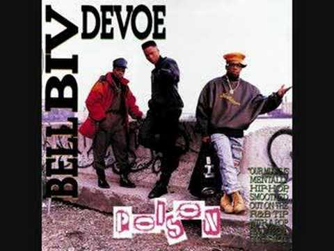 BELL BIV DEVOE POISON