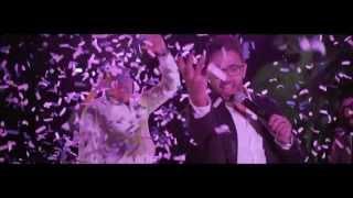 "getlinkyoutube.com-Chawki - Time Of Our Lives -  شوقي - أغنية ""فرحة العالم"" 2014  النسخة العربية"