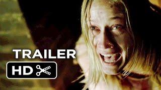 The Vatican Tapes Official Trailer #1 (2015) - Michael Pena, Djimon Hounsou Horror Movie HD width=