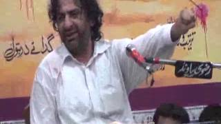 getlinkyoutube.com-Allama Nasir Abbas 4 oct 2013 at Notak ,Hamare Mazhab ki yeh Tarekh hae