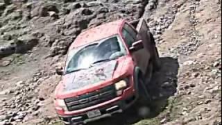 getlinkyoutube.com-¡Así se maltrata una Ford Raptor!