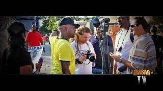 Harlem/Diplomats documentaire
