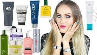 getlinkyoutube.com-Esthetician Best Skin Care of 2016