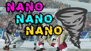 getlinkyoutube.com-Madden 16 - A Gap Nano Blitz !