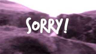 getlinkyoutube.com-Justin Bieber - Sorry (spanish version) Alan Gonzalez - (Lyric video)